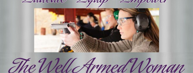 The Well Armed Woman Kershaw County Chapter May 2014 Meeting